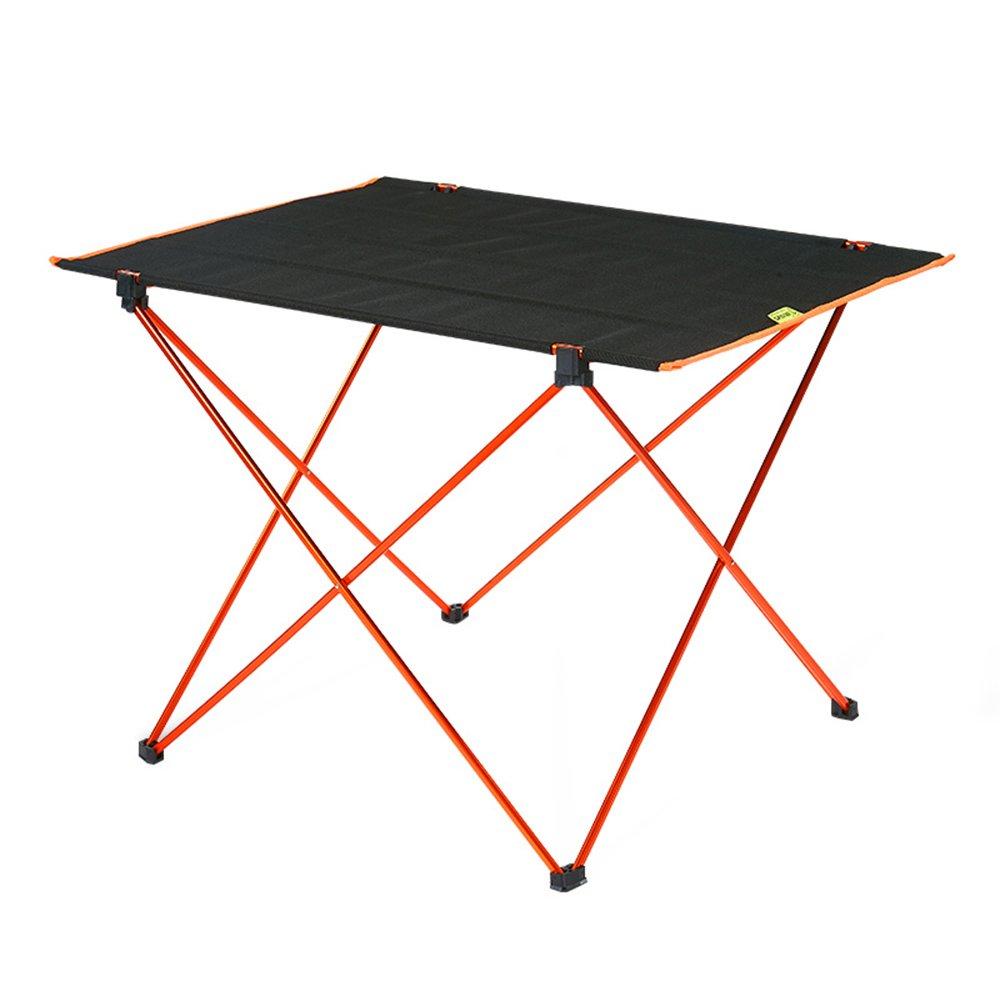 mesa plegable ZZHF Aire Libre/Mesa de Picnic (Tamaño portátil/tamaño Opcional Escritorios (Tamaño Picnic : 56  43  39CM) ca7efd