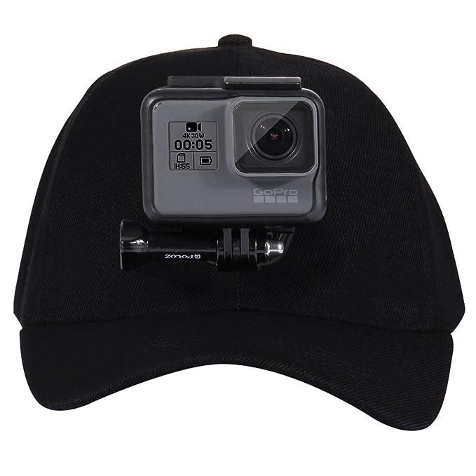 Amazon.com: Soporte para gorra de béisbol con hebilla de ...