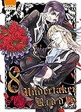 Undertaker Riddle Vol.8