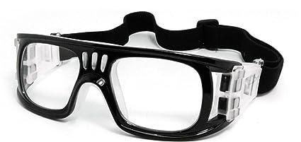 564b68da15fe Amazon.com   EnzoDate Basketball Goggles