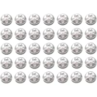60 Stuks Ballonverlichting, Mini led Verlichting Ballonnen Lantaarns Lichten, Geschikt voor Thuis Bruiloft…