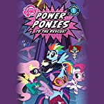 My Little Pony: Power Ponies to the Rescue! | Magnolia Belle
