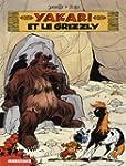 Yakari 05 : Yakari et le grizzly
