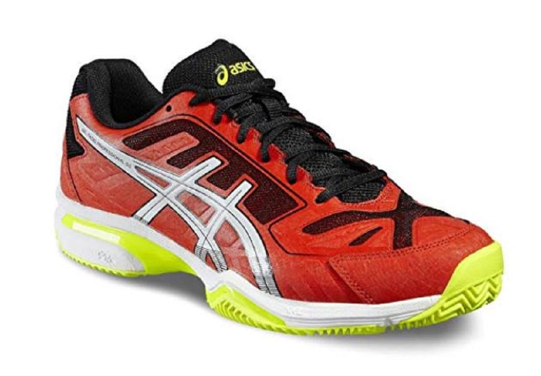 Asics Gel Padel Professional 2 SG Low-Top - Zapatillas de Gel para ...