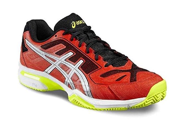 Asics Gel Padel Professional 2 SG Low-Top - Zapatillas de Gel para ...