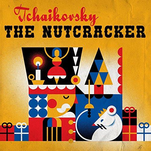 Spanish Dance Music (The Nutcracker, Op. 71, Act II: Divertissement, Chocolate (Spanish Dance))