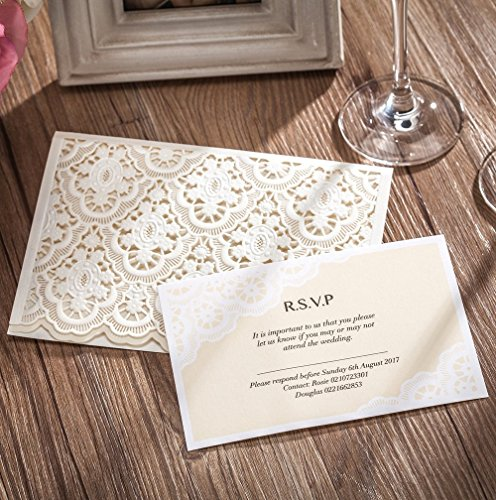 Wishmade-White-Laser-Cut-Wedding-Invitations-With-RSVP-Card-Stock-For-Birthday-Engagement-Graduations-Baby-Shower-Bridal-shower-Party-CW6085