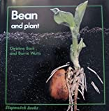 Bean and Plant, Christine Back, 0382240146