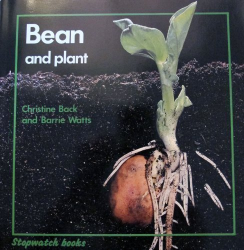 Bean Plant Stopwatch B Watts product image