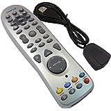 Sienoc PC Remote Control + USB Récepteur infrarouge pour Windows Media Center
