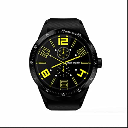 Reloj Deportivo Inteligente fitness tracker Relojes,monitor de ...