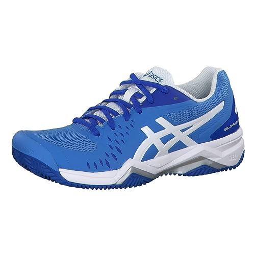 ASICS Gel-Challenger 12 Clay, Zapatillas de Tenis para Mujer: Amazon.es: Zapatos y complementos
