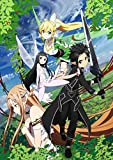 Sword Art Online Blu-ray Disc BOX (Limited Edition)