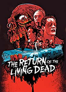 The Return of the Living Dead (Collector's Edition) [Import]