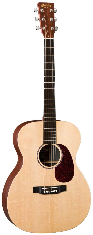 MARTIN マーティン X Series エレクトリックアコースティックギター OOO-X1AE 【国内正規品】 B003KMN78W