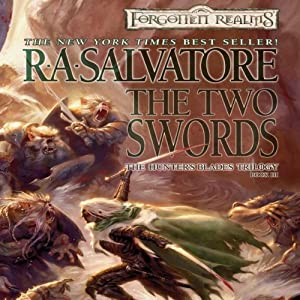 The Two Swords Audiobook