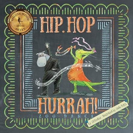 Hip Hop Hurrah!
