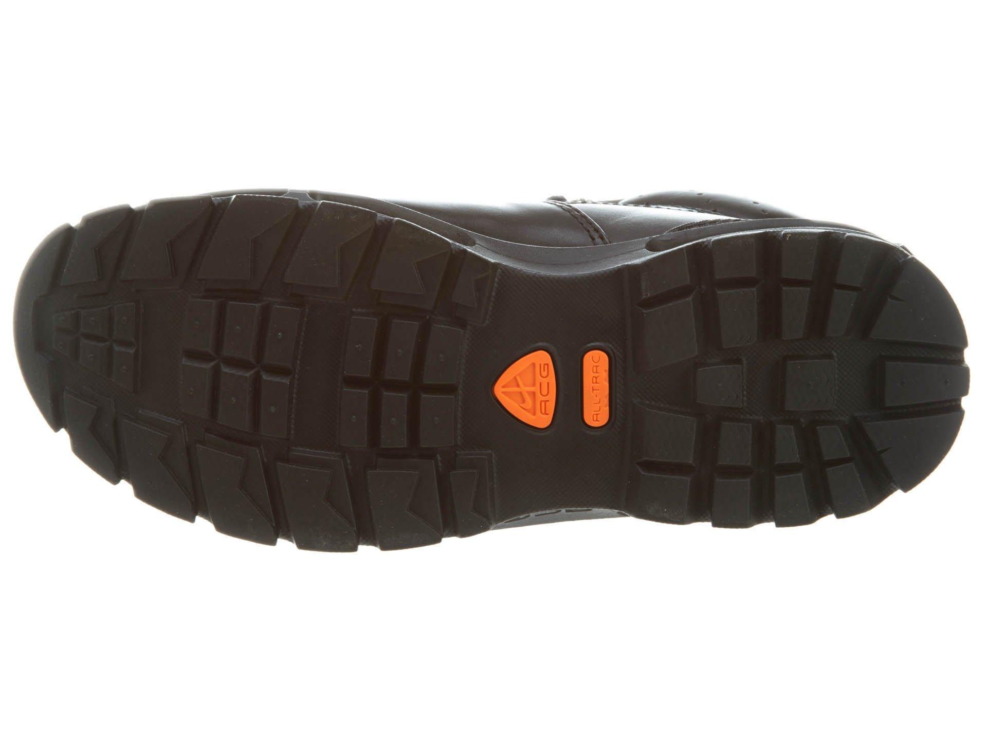 Nike Mens Air Max Goadome 6'' WP ACG Boots Black/Black 806902-001 Size  9