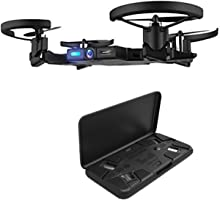 SELFLY Pocket Dock Case - Dock Your Thinnest Ever Flying Camera, in This Slim Chic Case, Have It Always with You in Your...