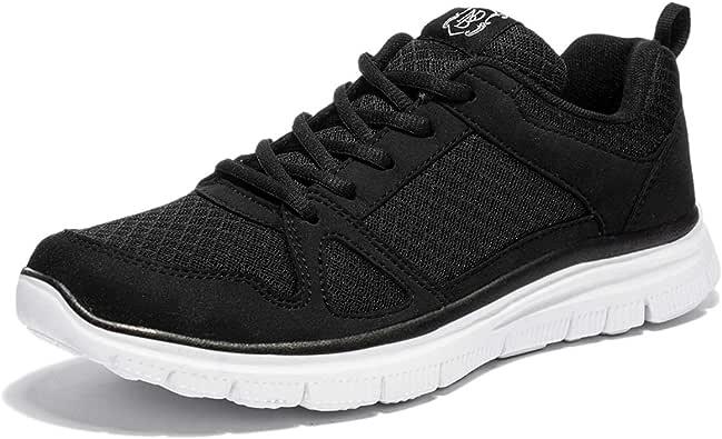 NewDenBer NDB - Zapatillas deportivas para hombre: Amazon.es ...