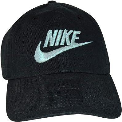 Nike Sportswear H86 Futura - Gorra, Talla única, Jade Sheer ...