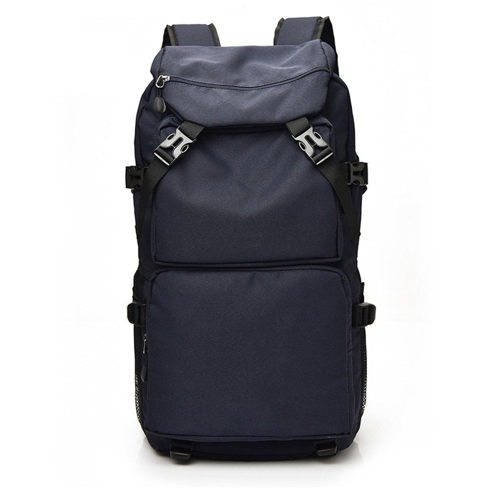 50L Outdoor Reisen Bergsteigen Tasche große Kapazität leichte wasserdichte Rucksack Männer und Frauen ultraleicht Casual Student Paket GT