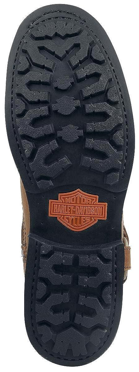 Harley Davidson Davidson Davidson Herren Scout Biker Stiefel 8ceb98
