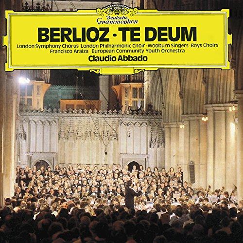 Berlioz: Te Deum (Te Deum)