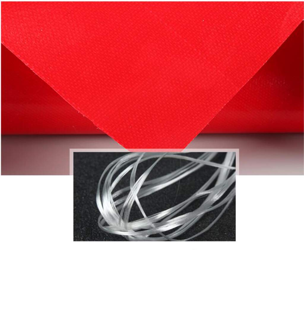 Home warehouse warehouse warehouse Rote Plane, Ausstellung im Freien Bühne Plane Celebration Wedding Shade Regenschutz Tuch Sonnencreme Schuppenstoff B07PMV59JM Zeltplanen Mode-Muster 8cc992