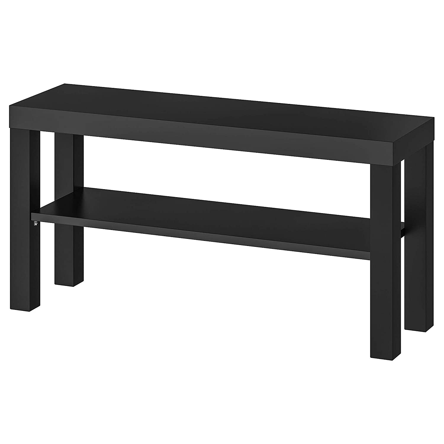 Groovy Ikea 902 432 97 Lack Tv Stand Black 35 3 8 Inches Machost Co Dining Chair Design Ideas Machostcouk