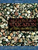 Multicultural Education of Children and Adolescents 9780205592562