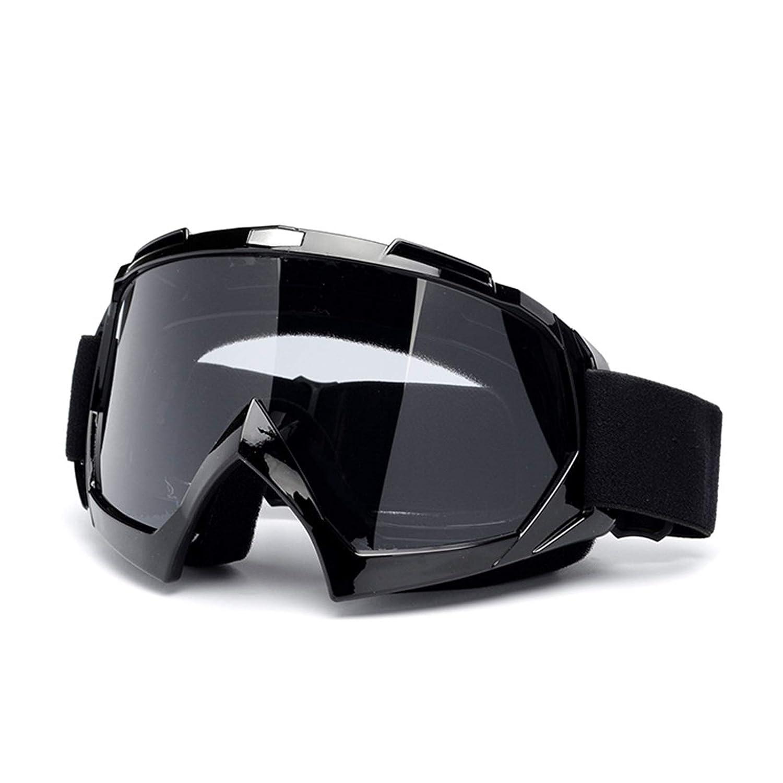 Lafeil Sportbrille Zum Skifahren Damen Herren Brille Ritter Ausgestattet Mit Offroad Brille Motorradbrillen Skibrille