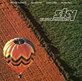 The Great Balloon Race by Sky