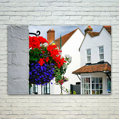 Westlake Art Flower Plant - 12x18 Poster Print Wall Art - Modern Picture Photography Home Decor Office Birthday Gift - Unframed 12x18 Inch (D0C8-38CEE) - Rose Petal Cottage Collection