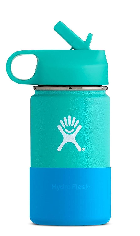 Amazon.com: Hydro Flask - Botella de agua para niños de 12 ...