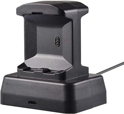 Williamly Soporte para Cargador USB Smartwatch, Soporte De Carga ...