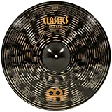 Meinl Cymbals CC22DACR Classics Custom Dark 22'' Crash Ride Cymbal