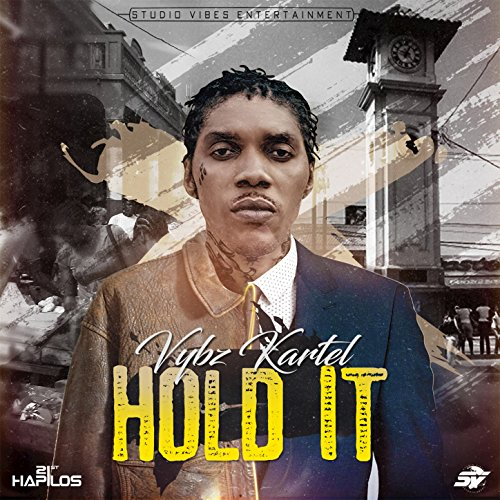 Hold It Instrumental By Vybz Kartel On Amazon Music