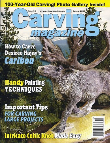 Carving (Issue 42) (Summer 2013)