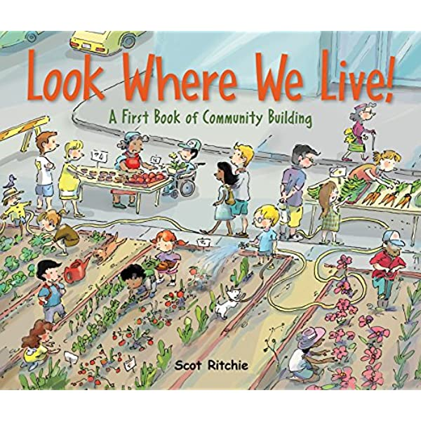 Where Do I Live Book : The tiny love where do i live book encourages fun interaction and bonding between you and your baby.