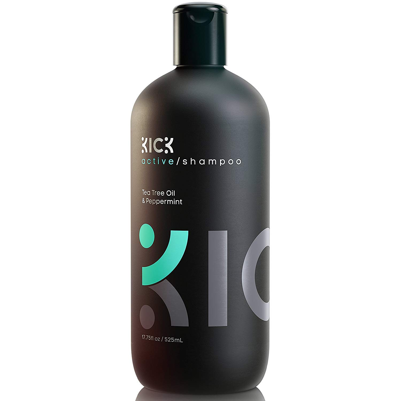 Top 10 Best Dandruff Shampoo for Men (2020 Reviews & Guide) 3