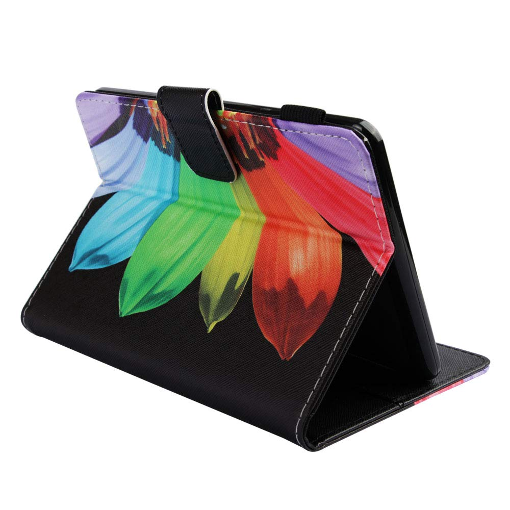 LuckyW PU Funda para Kindle Paperwhite 4 [Resistente a los ...