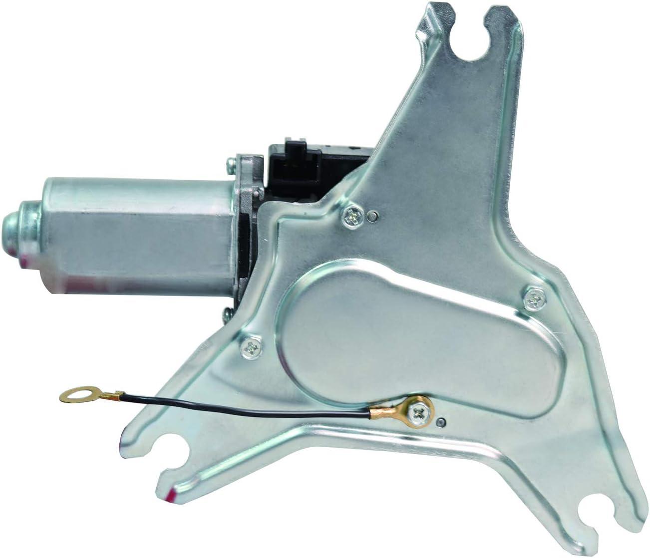 Premier Gear PG-WPM2043 Professional Grade New Wiper Motor Rear Wiper Motor
