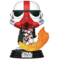 Funko Star Wars: The Mandalorian - Incinerator Stormtrooper