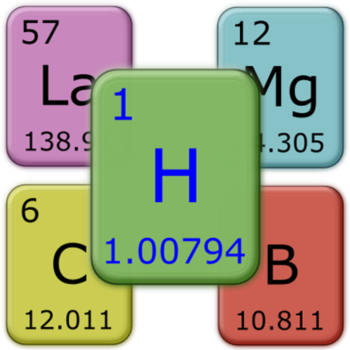 Amazon periodic table appstore for android urtaz Images