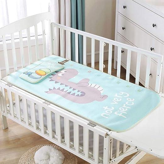 OUDA.ach Bebé Verano Estera para Dormir Transpirable Seguro ...