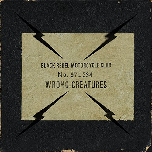 Music : Wrong Creatures