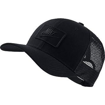 b64c11e2c53 Nike U NSW CLC99 TRUCKER Hat