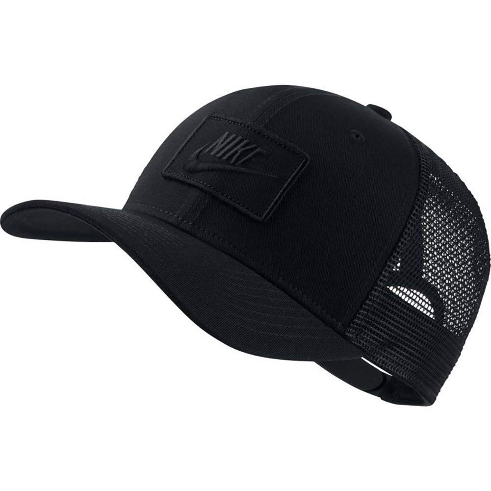 wholesale outlet release info on various design Nike U Nsw Clc99 Trucker Hat