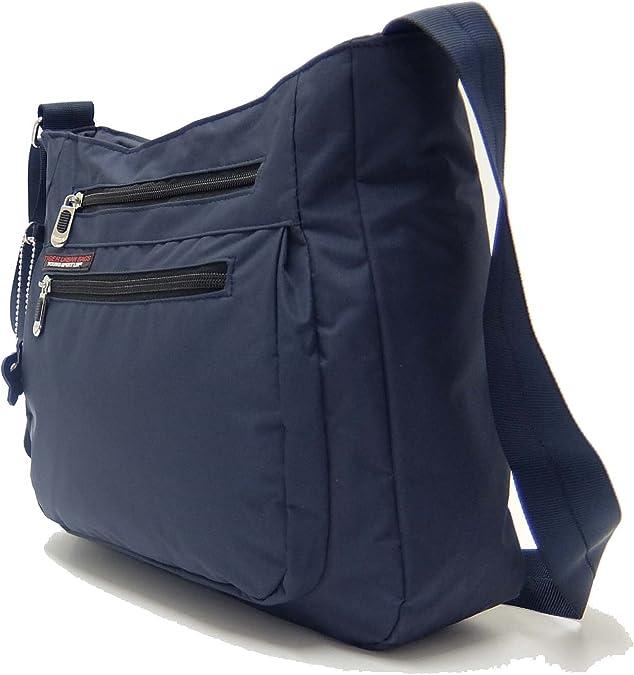Tiger Bolso de mujer Urban Bags TA23120 Caramelo: Amazon.es